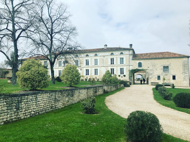 Something exciting coming to the barn at this epic chateau near cognac. #comingsoon #renovation #interiordesign #architecture #cognac. With @ragged_edge